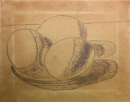 egg drawing