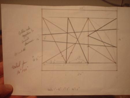 golden rectangle grid
