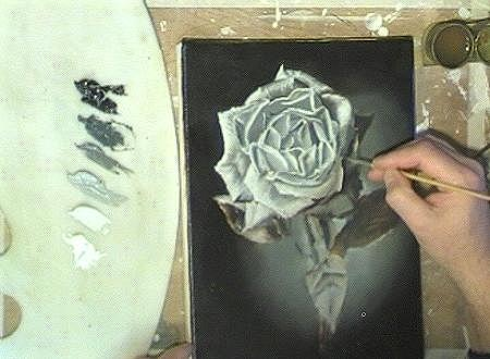 gray layer
