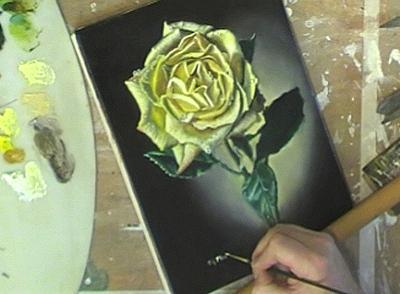 finishing layers
