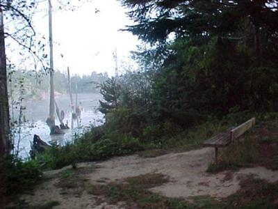 Scenic View, Empire Lake