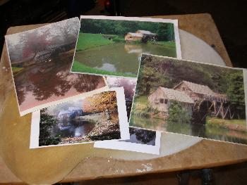 mabry mill photos