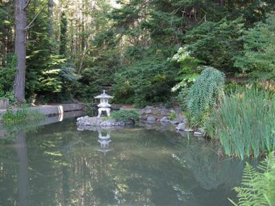 Mingus Park, Coos Bay, Oregon
