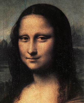 达·芬奇绘画