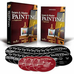 Learn and Master Painting