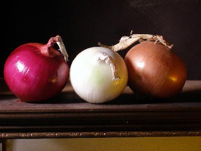 food art, still life demonstration,oil painting
