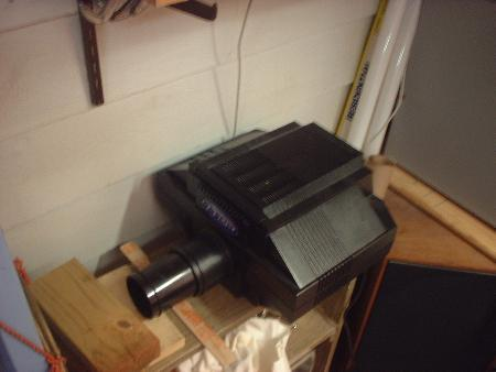 500 watt tracing machine