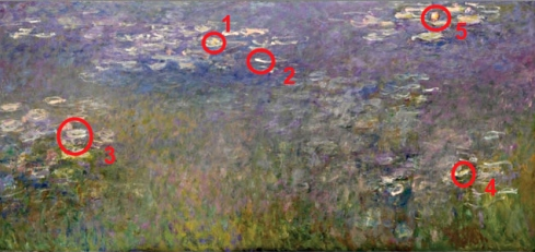 Monet Impressionism Impressionistic Painting Techniques